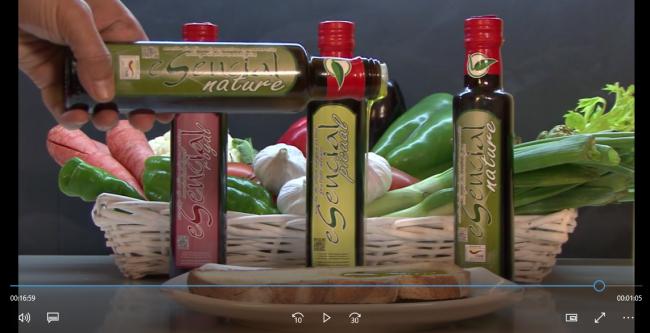 橄榄油封面
